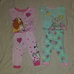 9 month pajamas